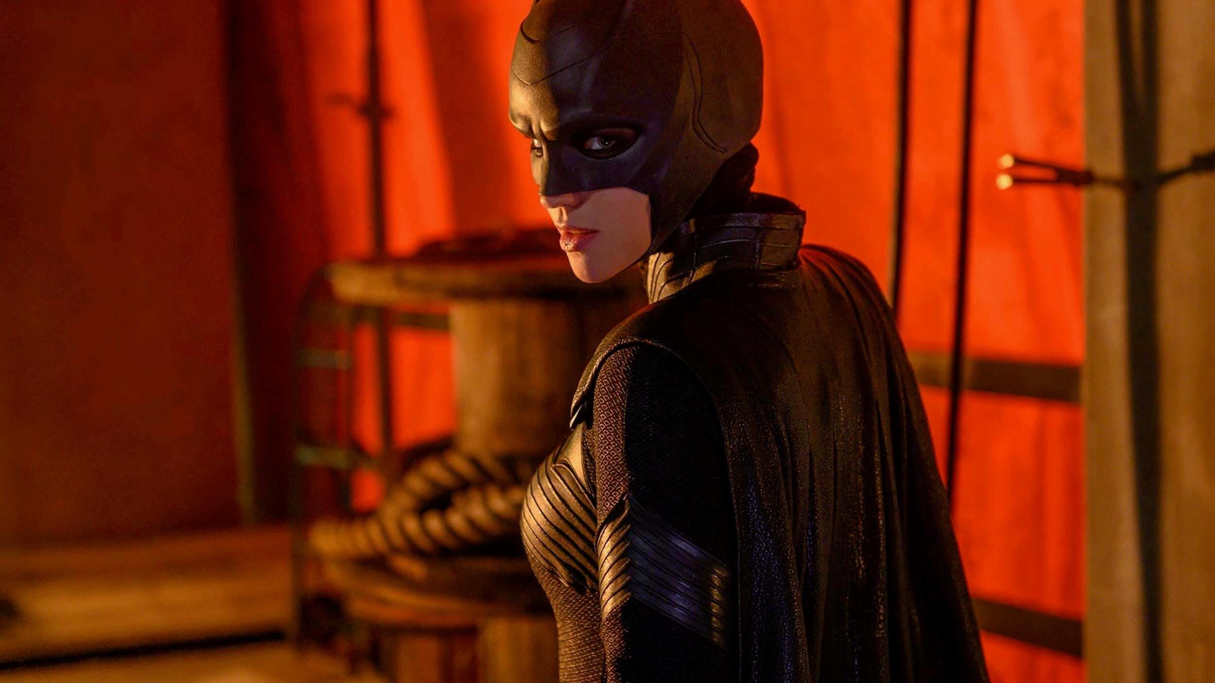 batwoman nycc review