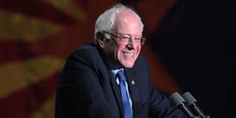 Bernie Sanders YouTube MLK