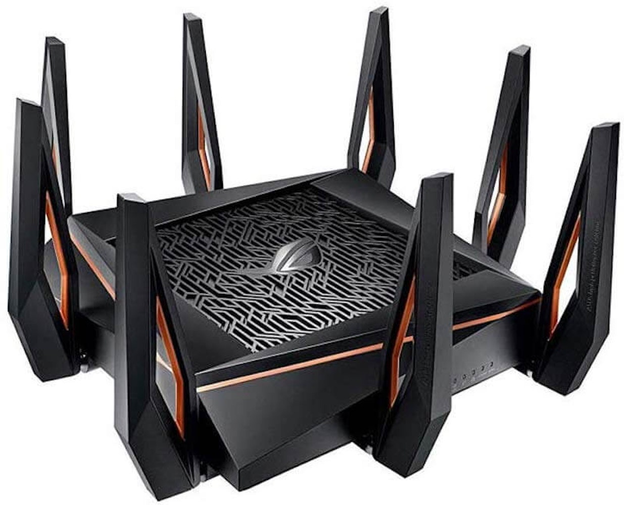 best home routers - asus rog rapture