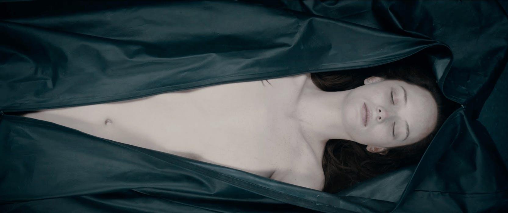 best halloween movies on netflix: autopsy of jane doe