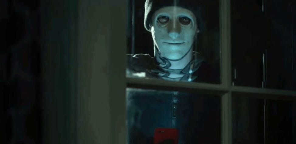 best scary movies on netflix hush