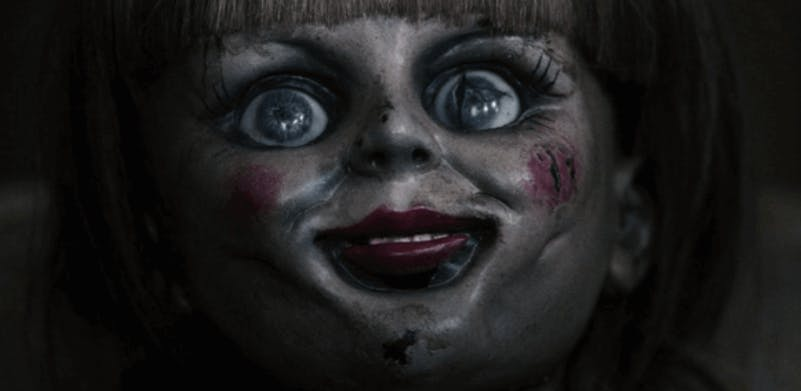 halloween movies on netflix: the conjuring