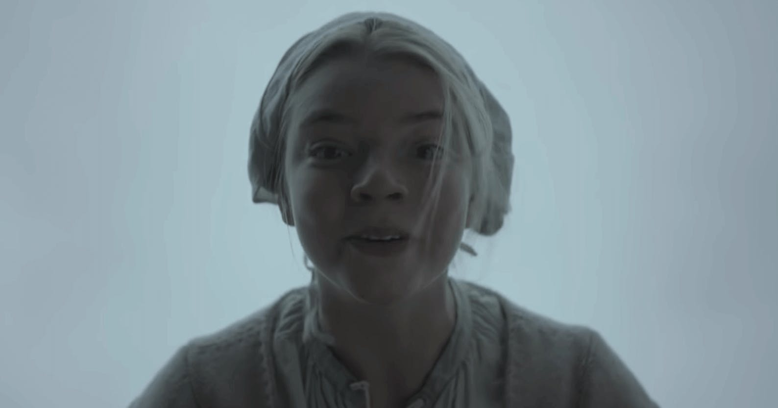 best scary movies on netflix: the witch