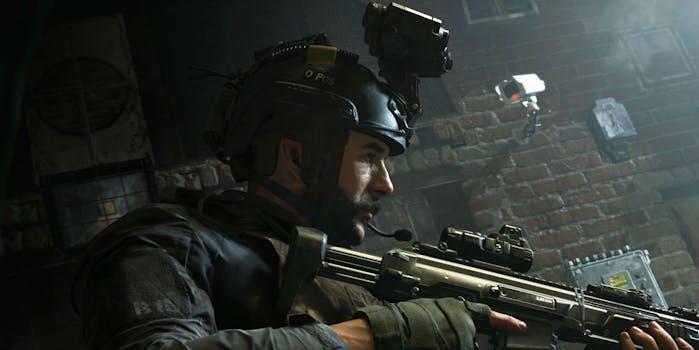 call of duty modern warfare review 1