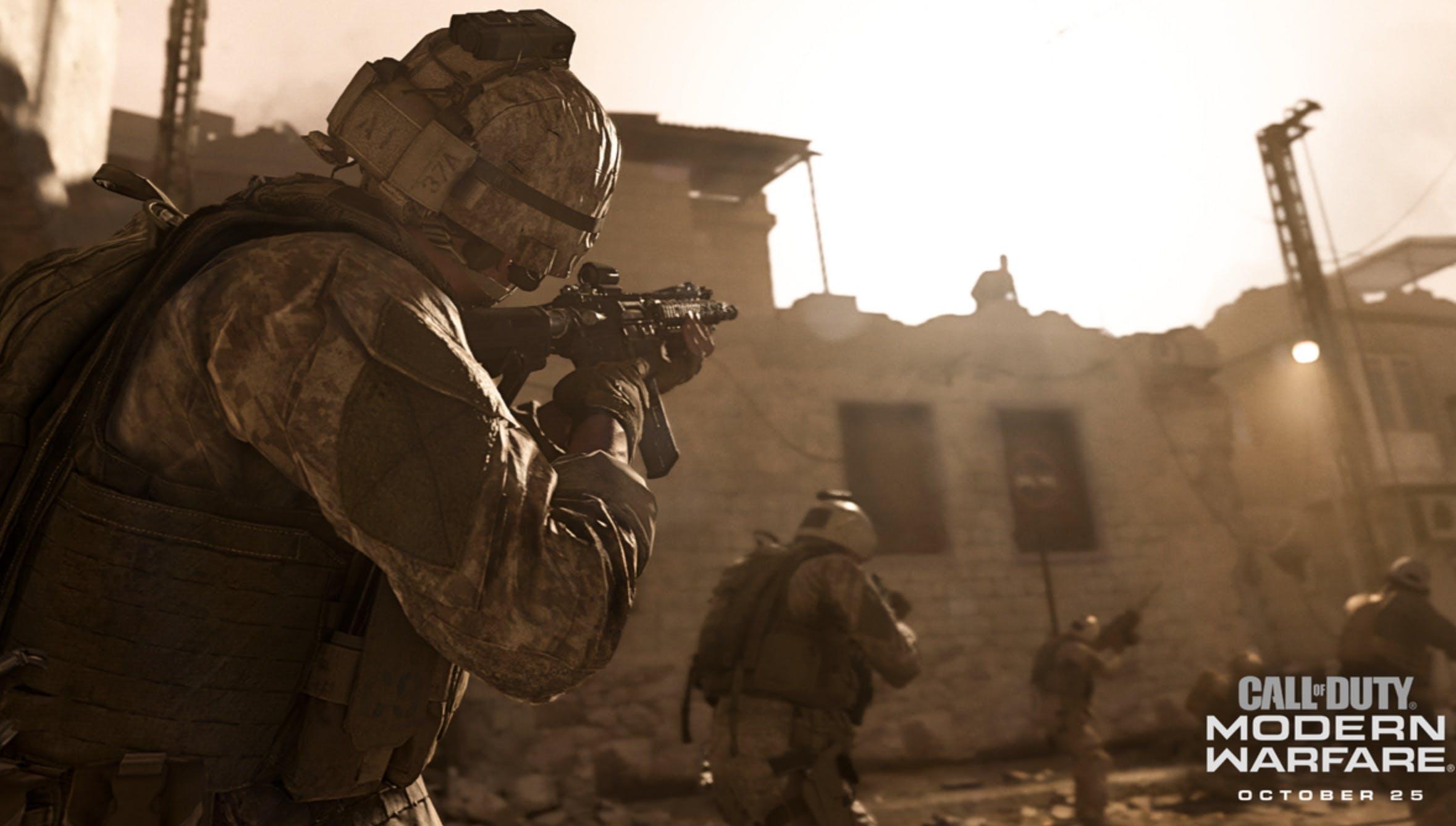 call of duty modern warfare review 3