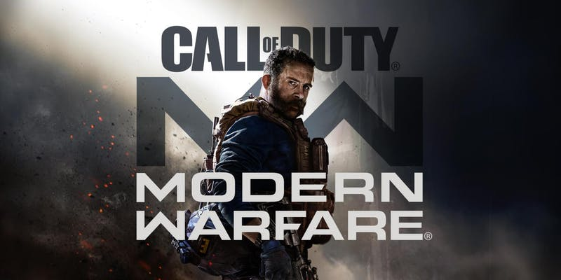 new games 2019 call of duty modern warfare