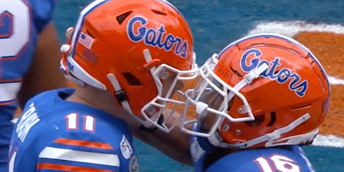 college football live stream florida south carolina