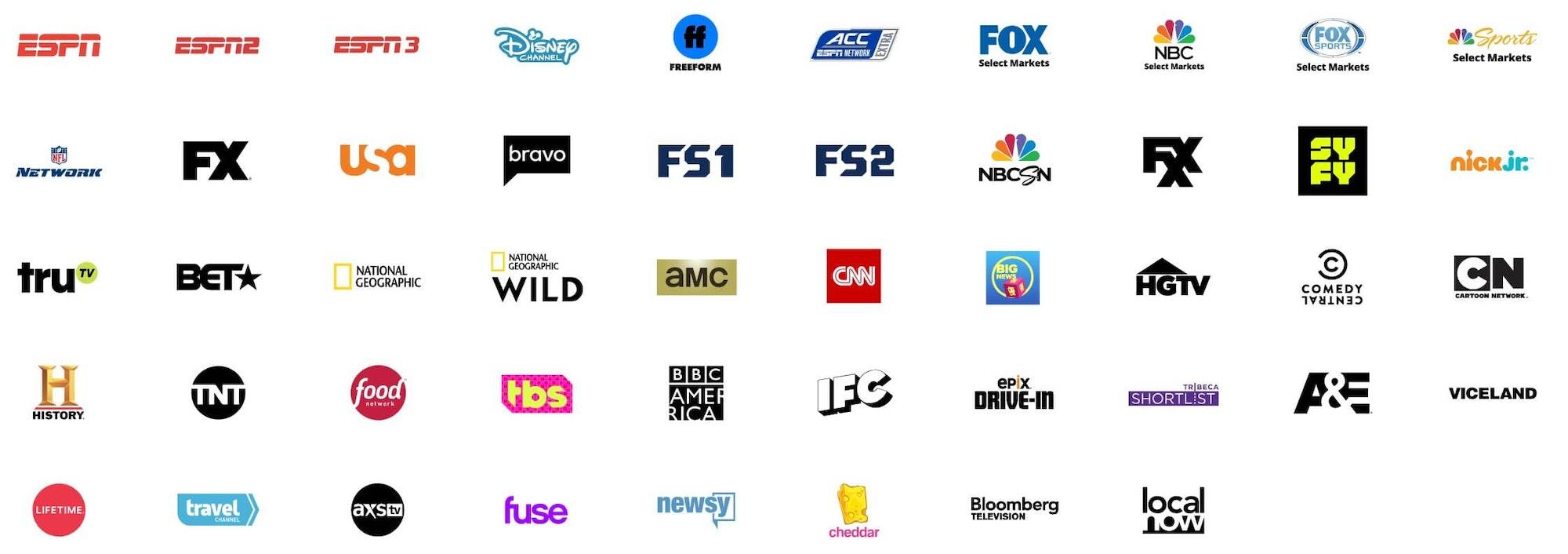 cowboys eagles sling tv streaming nfl nfc