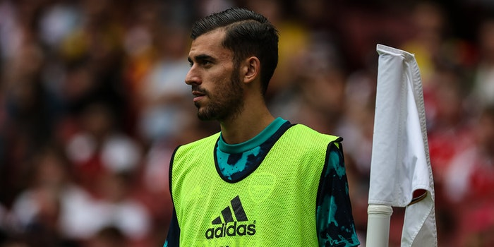 dani ceballos watch arsenal vs bournemouth live stream