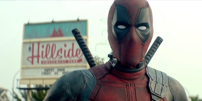 deadpool writer rated r