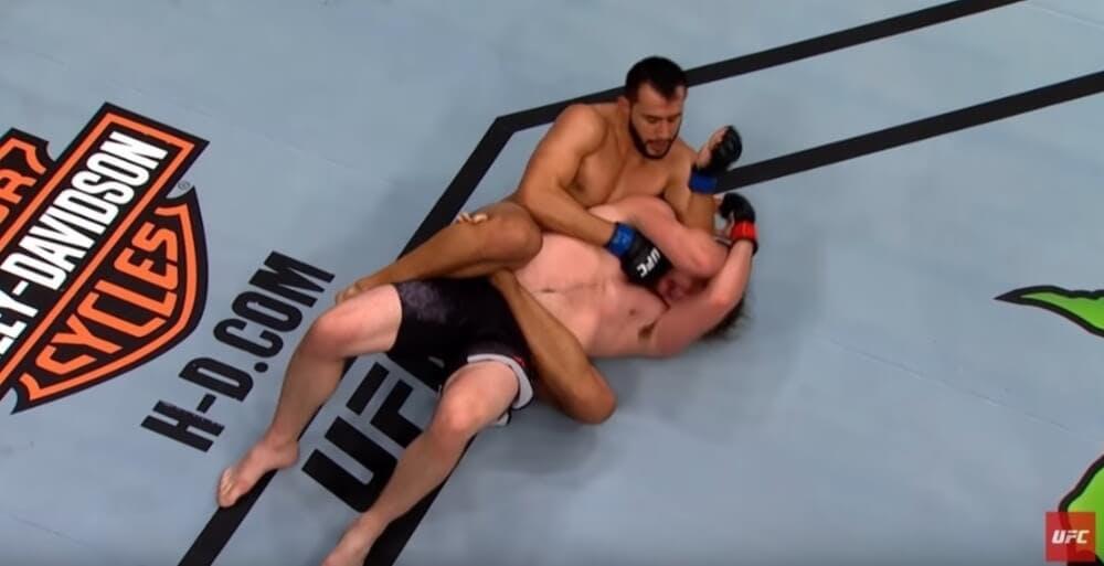 Dominick Reyes vs Chris Weidman live stream UFC ESPN