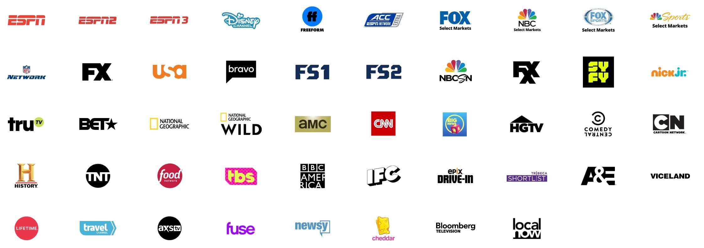 eagles bears sling tv streaming nfl