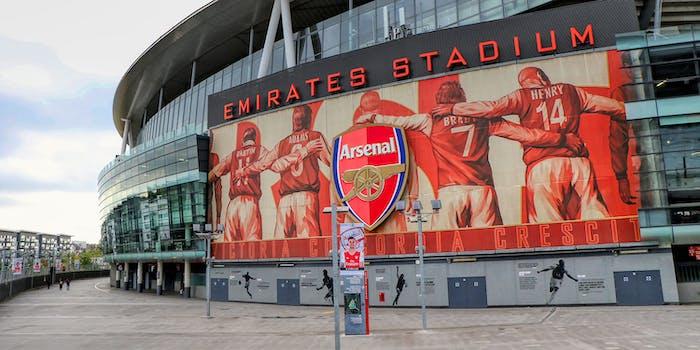 emirates-stadium-how-to-stream-arsenal-vs-crystal palace live