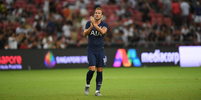 harry kane how to watch tottenham hotspur vs watford live stream