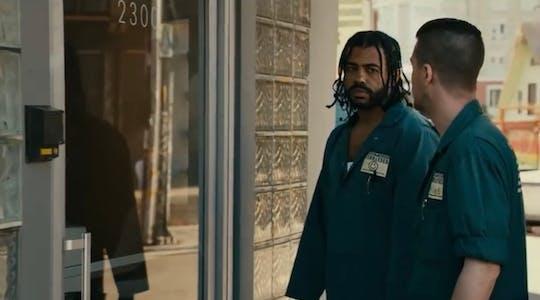 HBOgo best movies: Blindspotting