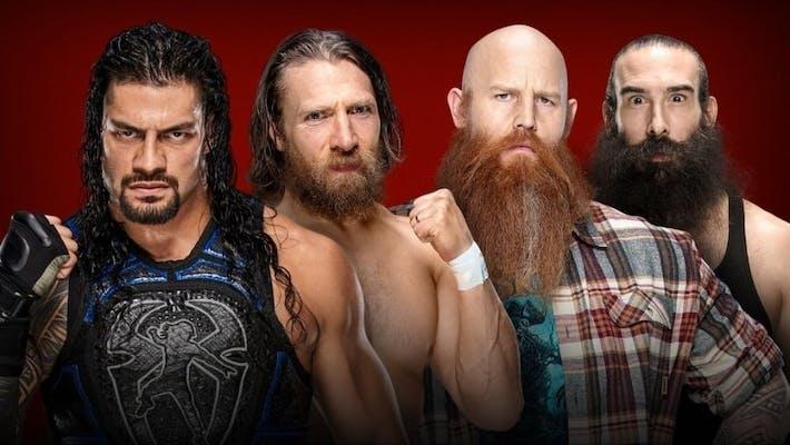 Hell in a Cell Roman Reigns vs Daniel Bryan live stream