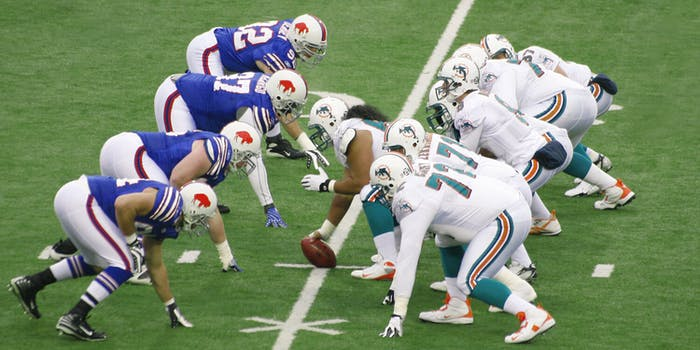 how to watch dolphins vs bills live stream