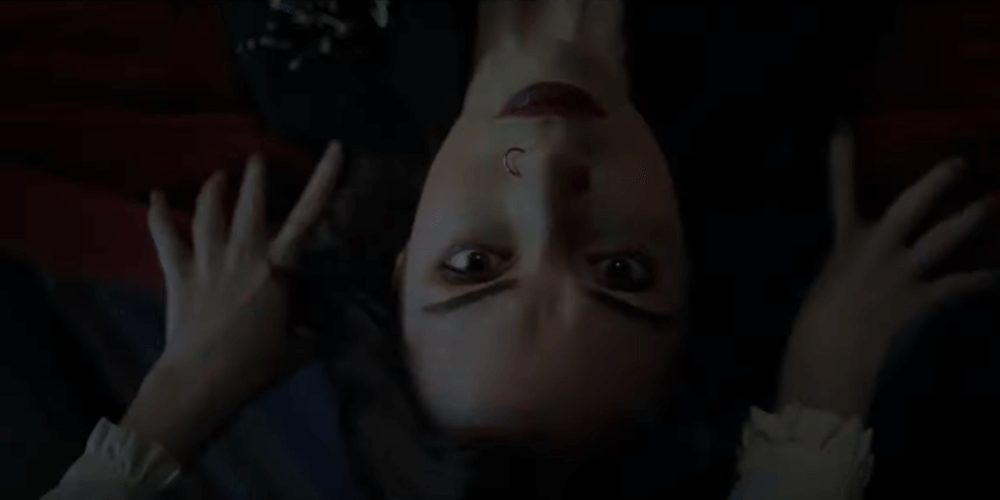Hulu Into the Dark: Uncanny Annie review