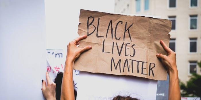 instagram black lives don't matter anti-black accounts - DO NOT REUSE