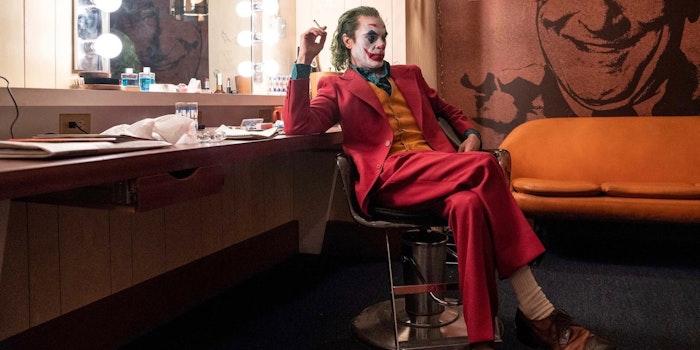 joker new york premiere