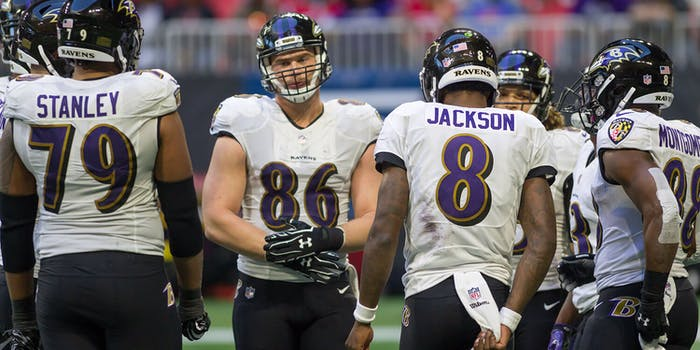lamar jackson watch steelers vs ravens live stream
