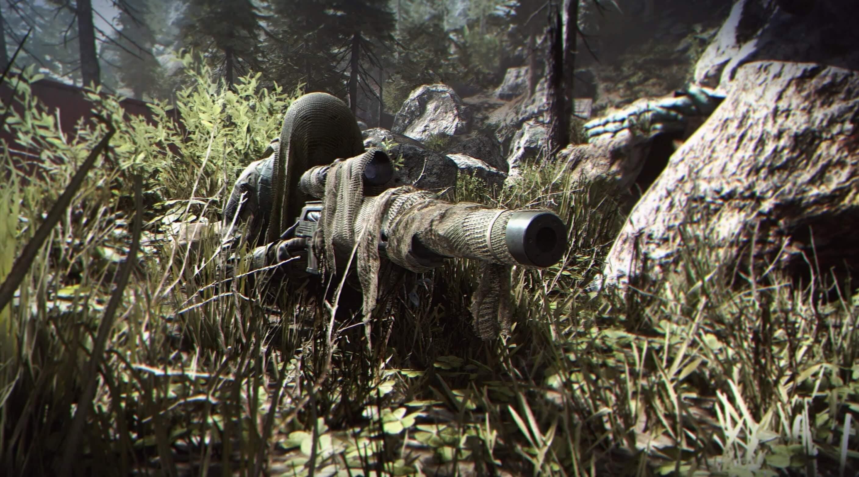 modern warfare review campaign
