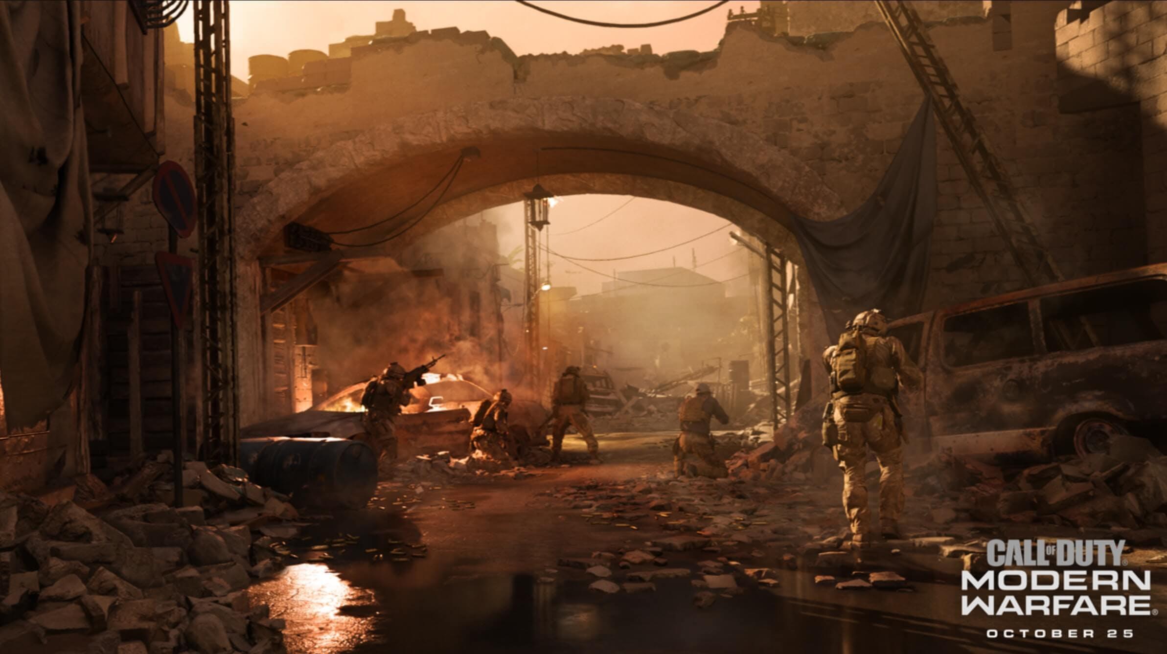 modern warfare review 6