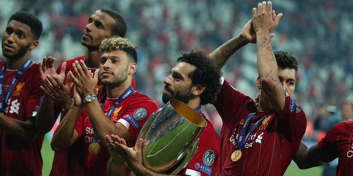 mohamed salah how to watch manchester united vs liverpool live stream