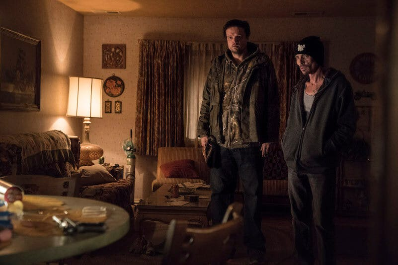 Netflix El Camino A Breaking Bad Movie review