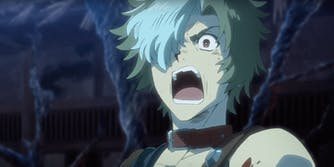 netflix kabaneri of the iron fortress movie review