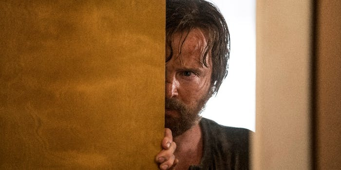 Netflix El Camino review