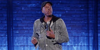 Netflix Arsenio Hall Smart and Classy review