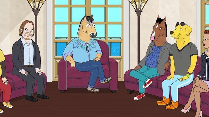 Netflix BoJack Horseman finale review