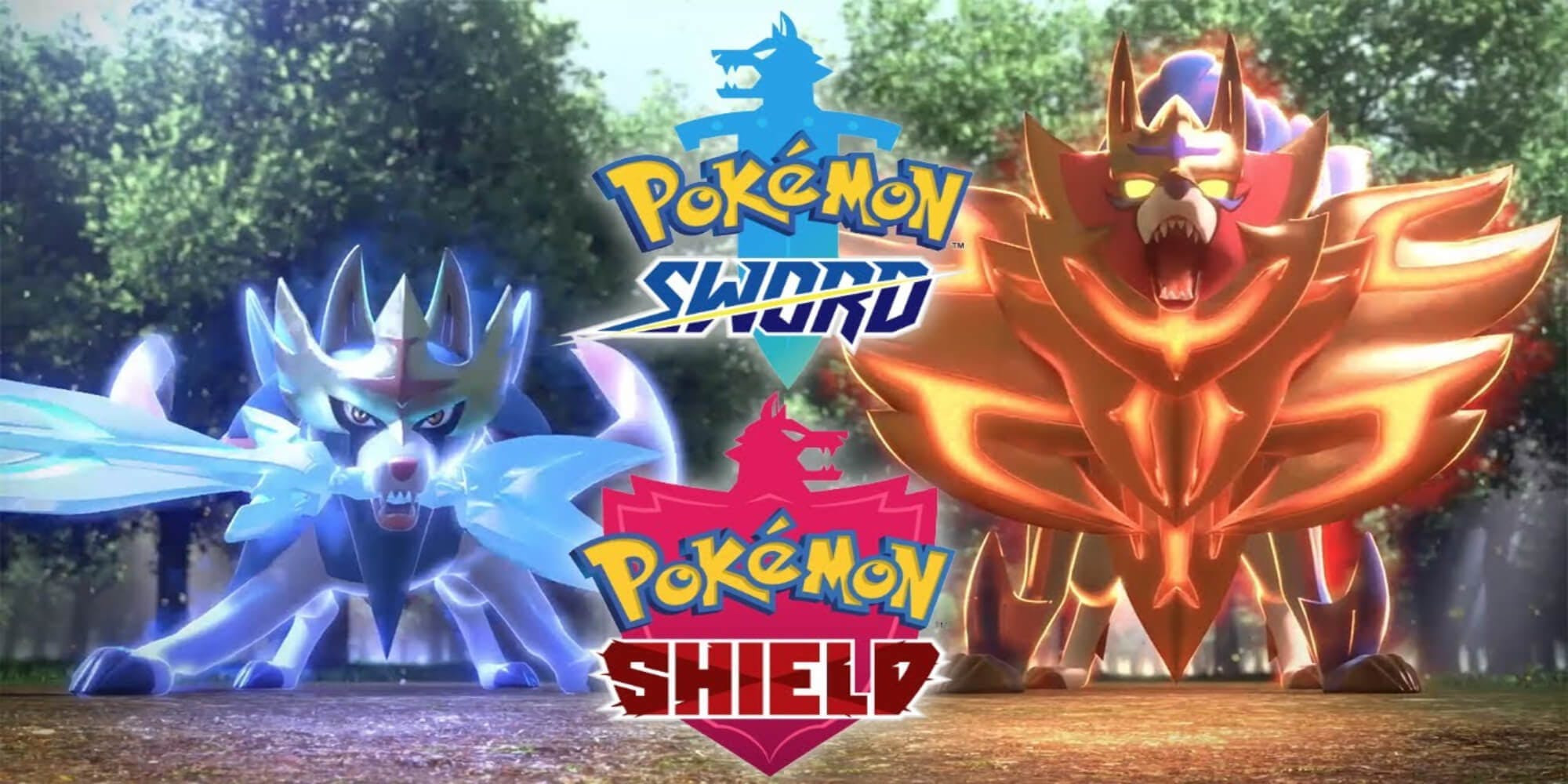 new games 2019 pokemon sword and shield