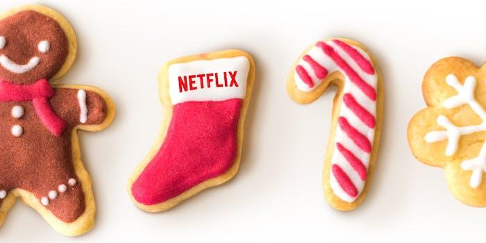 original Christmas movies on Netflix in 2019