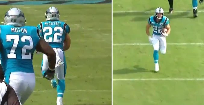 panthers vs buccaneers live stream