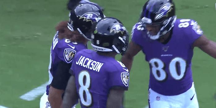 ravens vs seahawks live stream