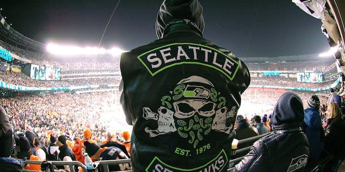 seattle seahawks fans watch seahawks vs rams live stream