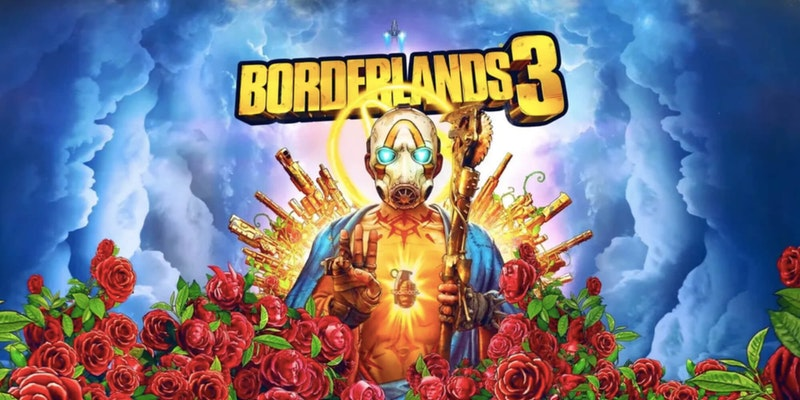 stadia games borderlands 3 release date