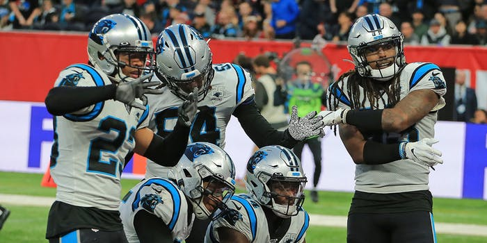 stream 49ers vs panthers live