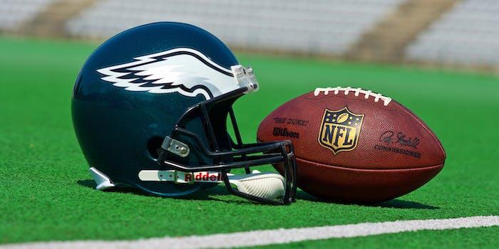 stream eagles vs bills live