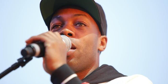 todrick hall abuse allegations