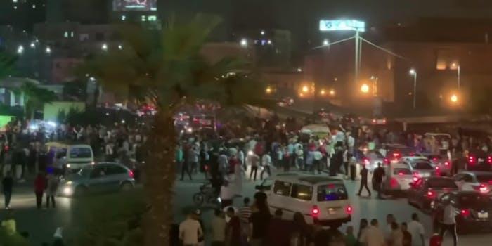 twitter-censors-abdel-fattah-el-sisi-egypt-protests