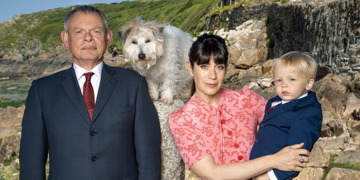 watch doc Martin