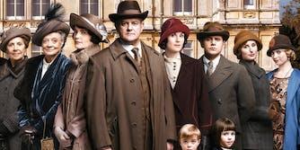 watch Downton Abbey
