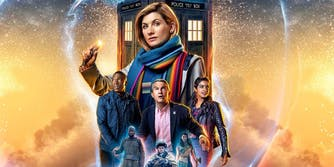 watch dr. who