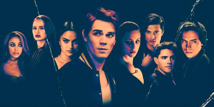 watch riverdale season 4