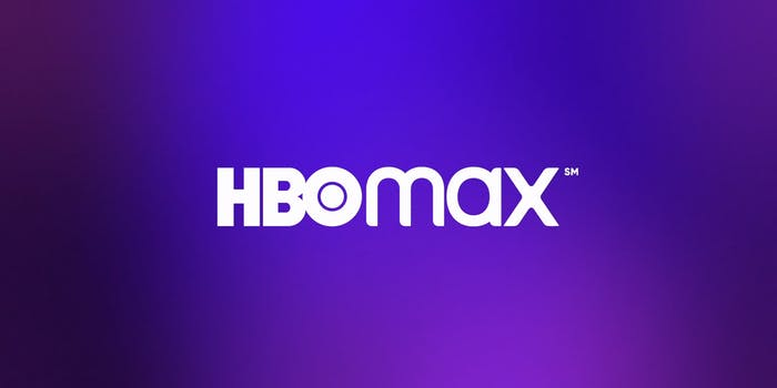 what is hbomax