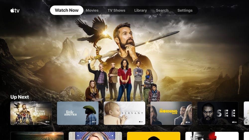4k amazon fire stick amazon fire tv amazon prime video - apple TV plus