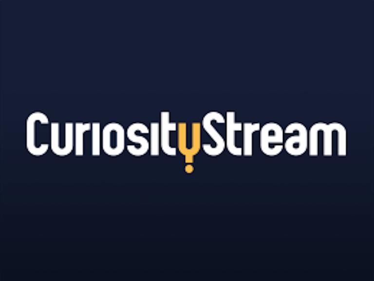 Apple TV 4K curiosity stream